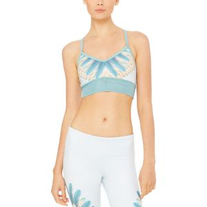 Alo Yoga Gypset Goddess Aria Bra - Women's