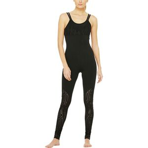 Alo Yoga Siren Unitard - Women's