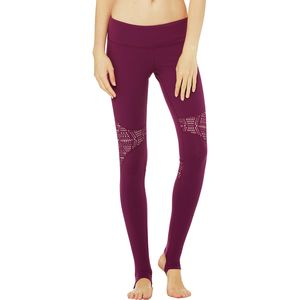 Alo Yoga West Coast Legging - Women's