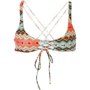Boys and Arrows Rhonda The Rebel Bikini Top - Women's