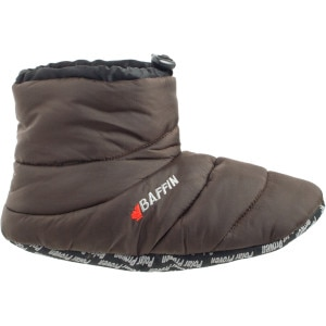 Baffin Cush Booty Slipper - Men's