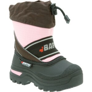 Baffin Snobear Winter Boot - Toddler