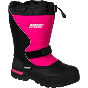 Baffin Mustang Winter Boot - Girls'