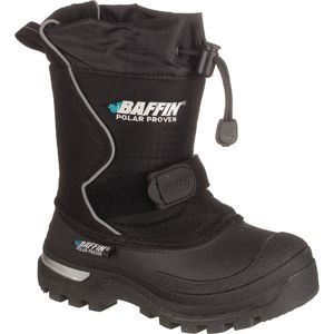 Baffin Mustang Winter Boot - Little Girls'