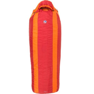 Big Agnes Encampment Sleeping Bag:  15 Degree Synthetic