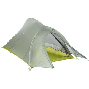 Big Agnes Fly Creek 2 Platinum Tent: 2-Person 3-Season