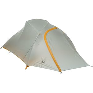 Big Agnes Fly Creek UL3 Tent: 3-Person 3-Season