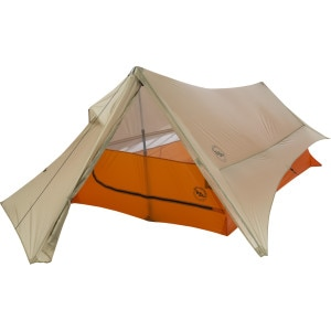 Big Agnes Scout Plus UL 2-Person 3-Season Tent