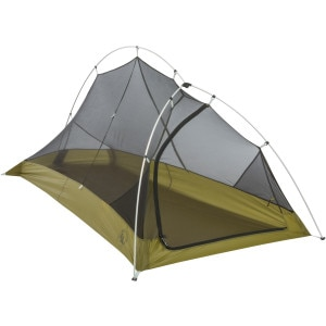 Big Agnes Seedhouse SL 1 Tent: 1-Person 3-Season