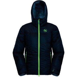 Big Agnes Dunkley Belay Insulated Jacket - Men's