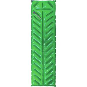 Big Agnes Green Ridge Air Pad - Rectangular