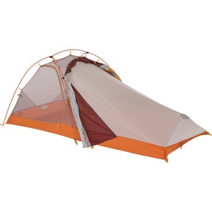 Big Agnes Three Island UL 2 Tent: 2-Person 3-Season