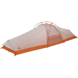 Big Agnes Three Island UL4 Tent: 4-Person 3-Season