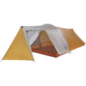 Big Agnes Bitter Springs UL 2 Tent: 2-Person 3-Season