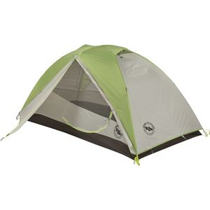 Big Agnes Blacktail 2 Tent: 2-Person 3-Season