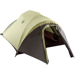 Seedhouse Tent with Cross-Over Pole: 3-Person 3-Season - Limited Edition