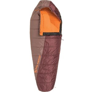 Big Agnes Master Key Sleeping Bag: 25 Degree Synthetic