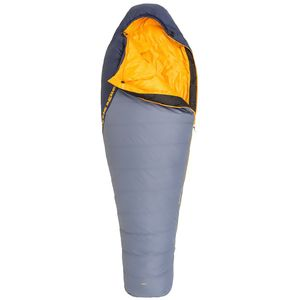Big Agnes Spike Lake Sleeping Bag: 15 Degree Down