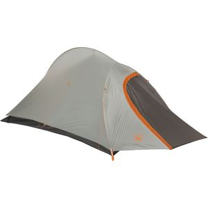 Big Agnes Fly Creek UL 2 mtnGLO Tent: 2-Person 3-Season