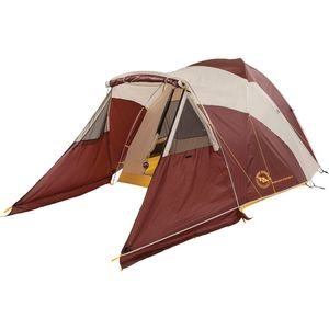 Big Agnes Tensleep Station Tent: 6-Person 3-Season
