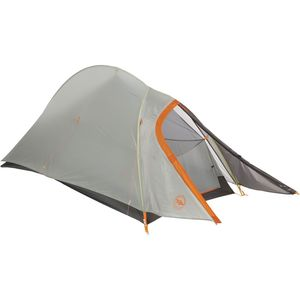Big Agnes Fly Creek UL 1 mtnGLO Tent: 1-Person 3-Season