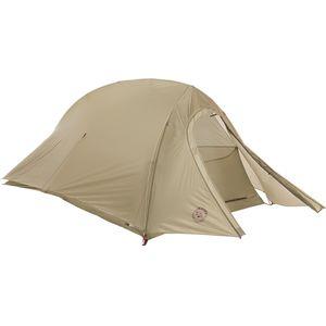 Big Agnes Fly Creek HV UL Tent: 2-Person 3-Season