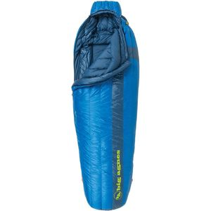 Big Agnes Mystic UL Sleeping Bag: 15 Degree Down