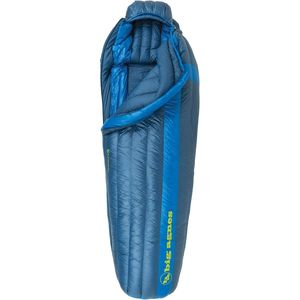 Big Agnes Blackburn UL Sleeping Bag - 0 Degree Down