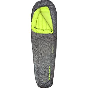 Big Agnes Thunderhead SL Sleeping Bag: 30 Degree Down