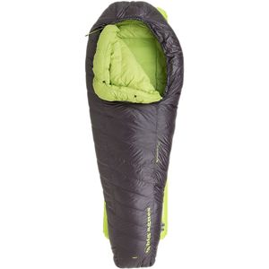Big Agnes Pin Ears SL Sleeping Bag: 20 Degree Down