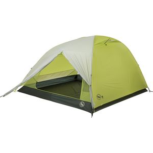Big Agnes Manzanares HV SL 4 mtnGLO Tent - 4 Person 3 Season