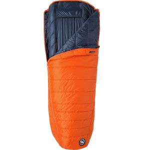 Big Agnes Lost Dog Sleeping Bag: 45 Degree Synthetic