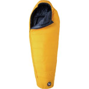 Big Agnes Lost Dog Sleeping Bag: 30 Degree Synthetic
