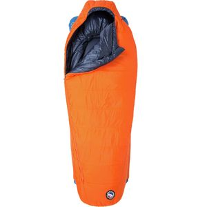 Big Agnes Lost Dog Sleeping Bag: 15 Degree Synthetic