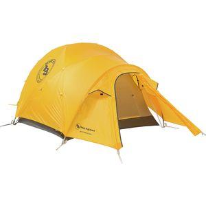 Big Agnes Battle Mountain 3 Tent: 3-Person 4-Season