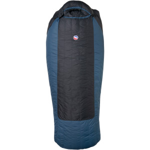 Big Agnes Deer Park Sleeping Bag: 30 Degree Down