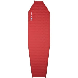 Big Agnes Two Track Sleeping Pad - Mummy