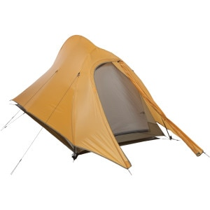 Big Agnes Slater UL 1 Plus Tent: 1-Person 3-Season