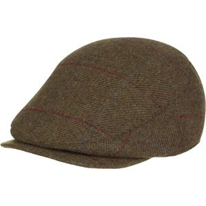 Barbour Gamefair Tweed Cap