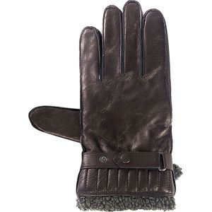 Barbour Tindale Leather Glove