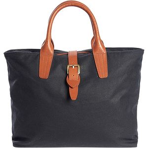 Barbour Wax Shopper Tote