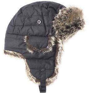 Barbour Adams Trapper Cap