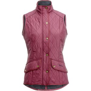 Barbour Cavalry Gillet Vest - Women's