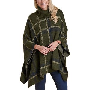Barbour Darwen Cape - Women's