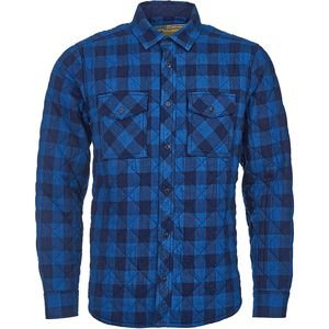 Barbour International Nitro Overshirt - Men's