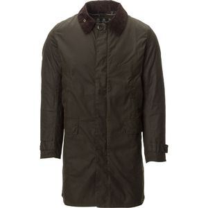 Barbour Nairn Wax Jacket - Men's