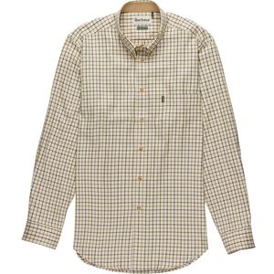 Barbour Tattersall Shirt - Long-Sleeve - Men's