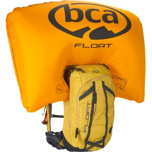 Backcountry Access Float 27 Tech Airbag Backpack - 1650cu in
