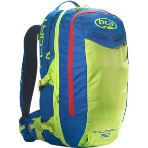 Backcountry Access Float 32 Airbag Backpack - 1953cu in