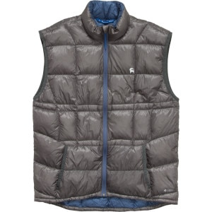 Backcountry Wayfarer Down Vest - Men's